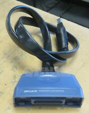 Fluke Dsp Lia101 Permanent Link Adapter