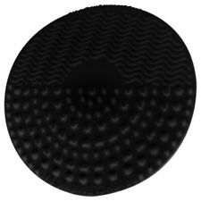 Silicone Makeup Brush Cleansing Pad Palette Brush Cleaner Cleaning Mat Wash E3s4