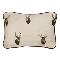 Browning Whitetails Decorative Bedding Buck Throw Pillow - Deer Bedding
