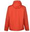 Indexbild 2 - Pierre-Cardin-leichte-JACKE-orange-Kapuze-Herren-Groesse-UK-M-ref143
