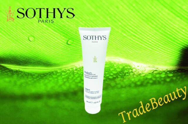 Sothys Hydrating Gel-Cream - 150ml * Brand New