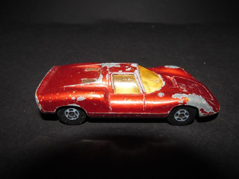 Porsche 910, Matchbox Superfast