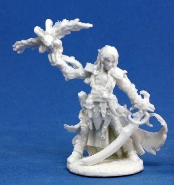 Reaper Bones 89014 Seltyiel Iconic Magus