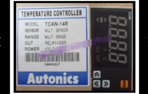 A0  1PC  NEW   Autonics   TC4W-14R    free  shipping