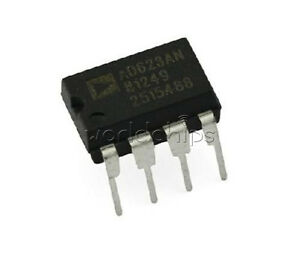 AD623AN-AD623-AD623ANZ-Instrumentation-Amplifier-IC-AD623AN-TOP