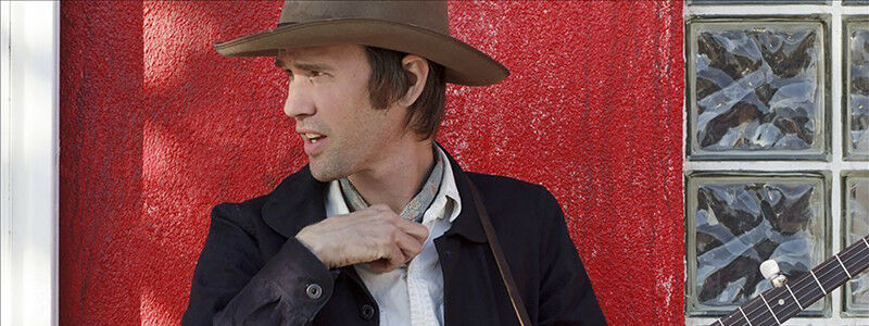Willie Watson and Suzanne Santo