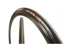 Clement Strada LGG Road Bike Tyre Folding 700 x 23 - 60tpi Black