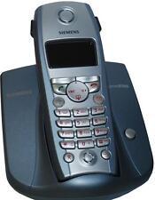 Original Siemens Gigaset S100/S1 Professinal DECT schnurlos analog Telefon S1
