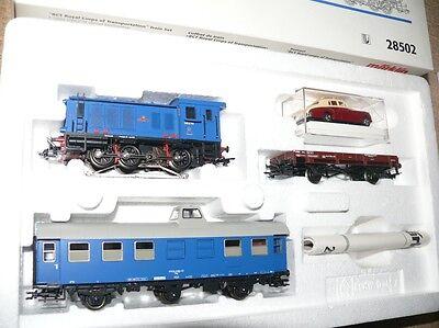 B20   Märklin 28502 Zugpackung Royal Corps of Transportation