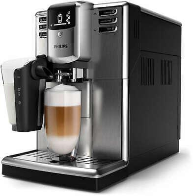 PHILIPS Series 5000 EP5335/10 Kaffeevollautomat Milchaufschäumer Kaffeemaschine