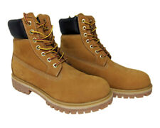 464196e5654 Men Safety Ankle BOOTS Heavy Duty Work Shoes Waterproof Strong ...
