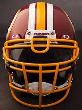 WASHINGTON REDSKINS Schutt RJOP-UB-DW Football Helmet Facemask/Faceguard (GOLD)