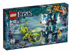 LEGO Elves Noctura's Tower & the Earth Fox Rescue 2018 (41194)