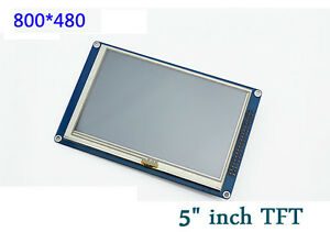 5-034-inch-TFT-LCD-Display-Module-800x480-Touch-Panel-SD-For-Arduino-uno-R3-DUE