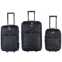 Globalway Expandable Travel Set