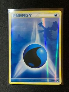 Water-Energy-90-95-Holo-Call-of-Legends-SP-NM-Pokemon-Card