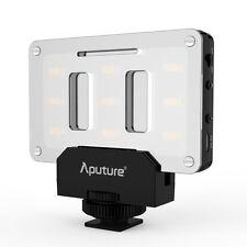 Aputure Amaran AL-M9 Pocket Sized CRI/TLCI 95+ LED Video On-camera Fill Light