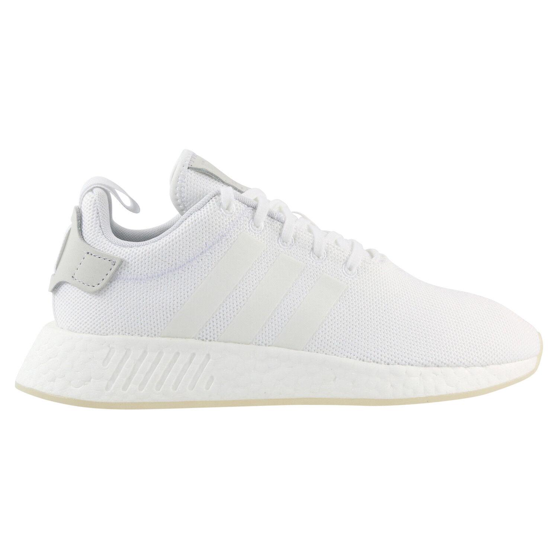 Adidas Schuhe Originals Sneaker Schuhe Adidas Damen Herren NMD_R2 Weiß 13e44d