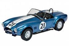 1:12 Schuco - SHELBY AC COBRA 289 Blue #21  limited edition 750 stück weltweit