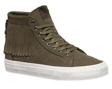 e76d0e465f item 3 VANS SK8 Hi Moc (Suede) Ivy Green Blanc de Blanc Casual Shoes  WOMEN S 6 -VANS SK8 Hi Moc (Suede) Ivy Green Blanc de Blanc Casual Shoes  WOMEN S 6