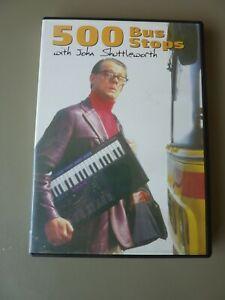 500-Bus-Stops-with-John-Shuttleworth-DVD-Graham-Fellows-Frank-Sidebottom