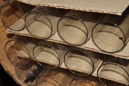 Industriedesign Leuchtstoff Neon Lampe Glasröhre Schutzröhre für Fabriklampe