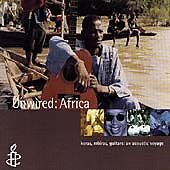 1 of 1 - Various Artists - Unwired Africa (Rough Guide)  (CD 2000)