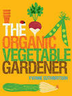 The Organic Vegetable Gardener by Yvonne Cuthbertson (Paperback, 2011)