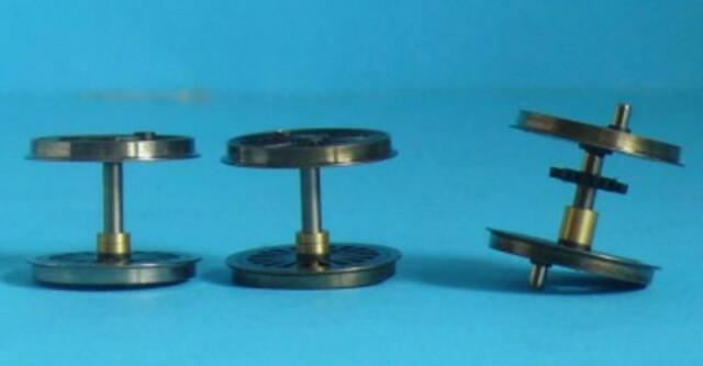 NEW HORNBY X9077 CLASS 5 WHEELSET; AXLES and GEAR SPARES REPAIR SOR FREE POST