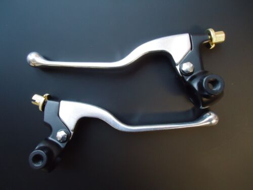 Neuf embrayage /& frein avant levier assemblage suzuki TS125 TS185 TS250 er