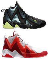 Reebok Kamikaze Ii Shawn Kemp Basketball Shoes