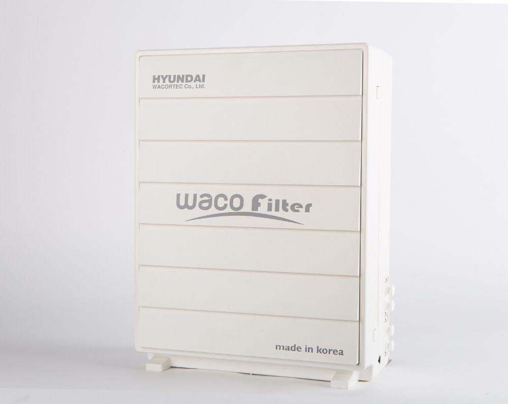 OSMOSE ANLAGE HW-RP100 (RO ohne Pumpe).