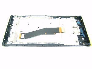 Black-Full-Touch-Screen-Display-LCD-Frame-for-Sony-Xperia-XA2-Ultra-H4213