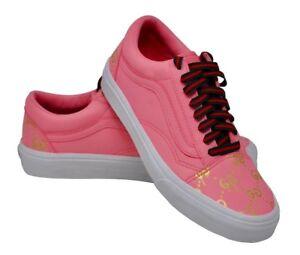 Vans Kind rosey Sneaker 5 Old Skool Custom Leather Of One maat A 6 aCSOawq
