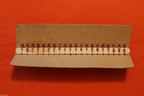 1N87 germanium diodes USSR  Lot of 40 pcs D9V = AA137 point