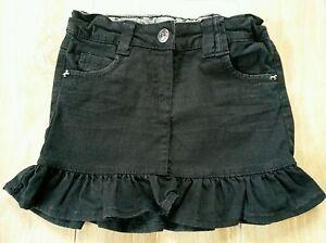 Süßer Mädchen Jeans Rock Größe 104 Und Verdauung Hilft