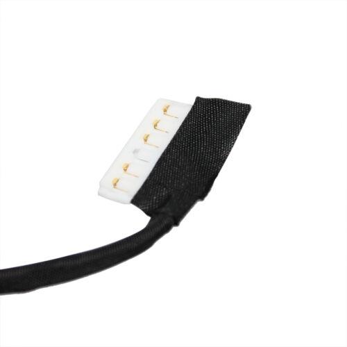 Dell Inspiron P66F P66F001 P66F002 DC Jack Power Port Socket w// Harness Cable DJ