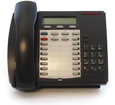 Fully Refurbished Mitel Superset 4025 Backlit Display Speaker Phone Dark Grey