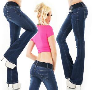 Redseventy Bootcut Jeans+ Belt