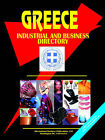 Greece Industrial and Business Directory by International Business Publications, USA (Paperback / softback, 2006)