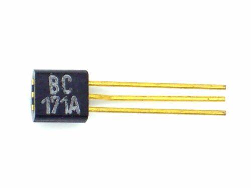1x BC171A BC 171A,171 A,Transistor K84