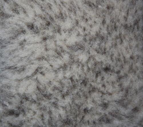 48 eu Noir Mi-Hautes Homme Laine Bottes chaudes naturelles Pantoufles Mouton sex Taille 14