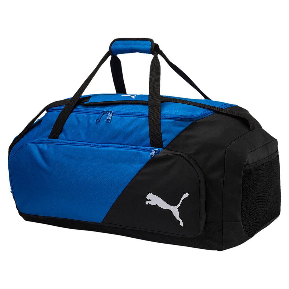 Puma Liga Large Bag blue Sport Fitness Training Fußball Tasche NEU UVP