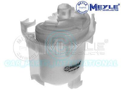 37-14 323 0007 MEYLE Fuel filter fit HYUNDAI