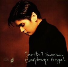 Tanita Tikaram - Everybody's Angel / WARNER CD 1992