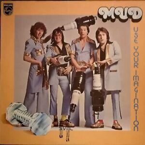 MUD-use-your-Imaginator-1975-PHILIPS-6370-750-Germany-OIS