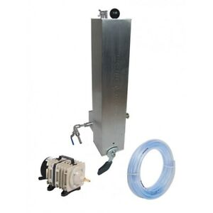 Dymogenerator-GD-03-Smoke-Generator