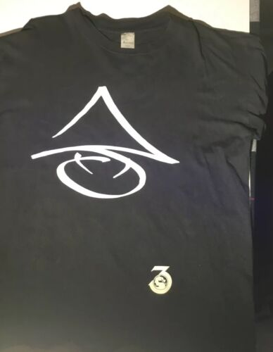 SEPTEMBER 1995 MORTAL KOMBAT 3 MK3 T-SHIRT VINTAGE