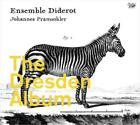 The Dresden Album-Triosonaten von Ensemble Diderot,Johannes Pramsohler (2014)