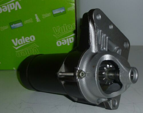 1,6 HDI 12 V,1,4kw  für Peug. D6RA110 original  Valeo Anlasser Fiat,1,4